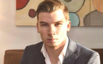 Evan Henris – Client Advisor Profile