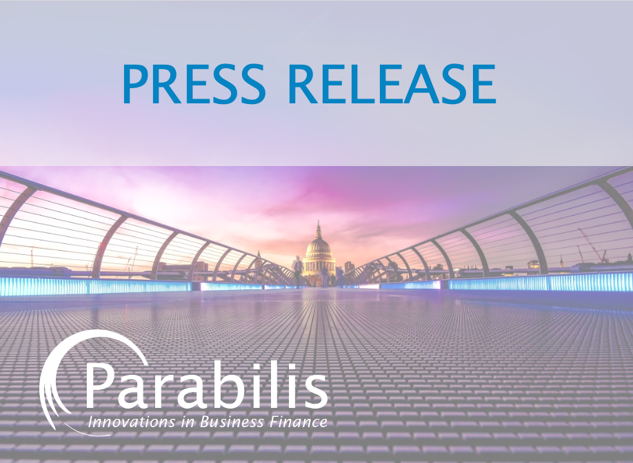 Press Release: Parabilis' five steps to govcon survival during crisis