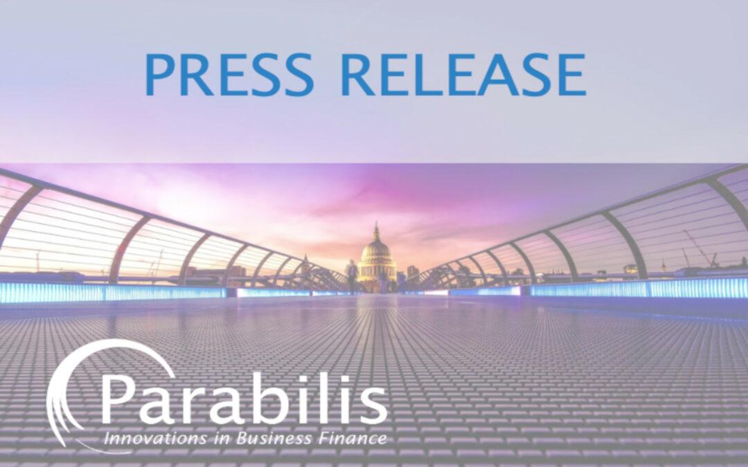 Press Release: Parabilis' five steps to govcon survival during crisis