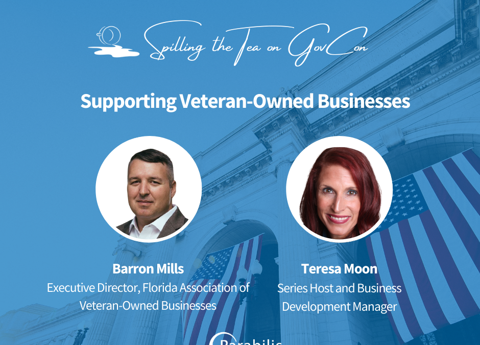 Supporting Veteran-Owned Businesses